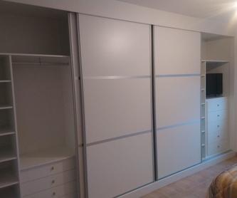 Dormitorios: Trabajos de Víctor Cocinas de Diseño