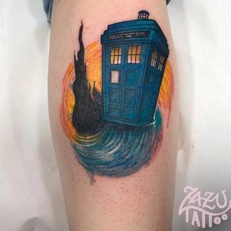 El estudio de tatuajes más completo