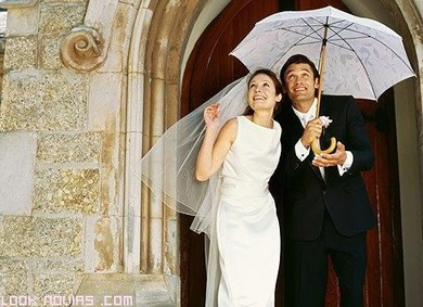 Curiosidades en las bodas.