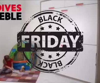Black Friday en #divesmueble
