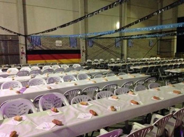 Otros servicios: Soluciones para sus comidas de Eventos Bernama