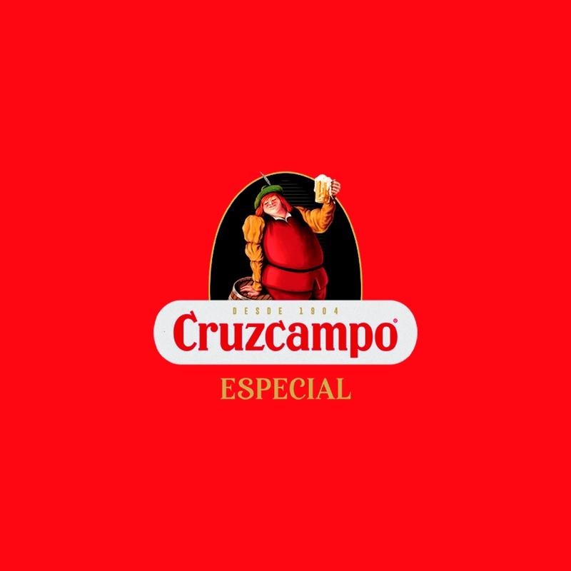 CRUZCAMPO ESPECIAL (ESPAÑA)