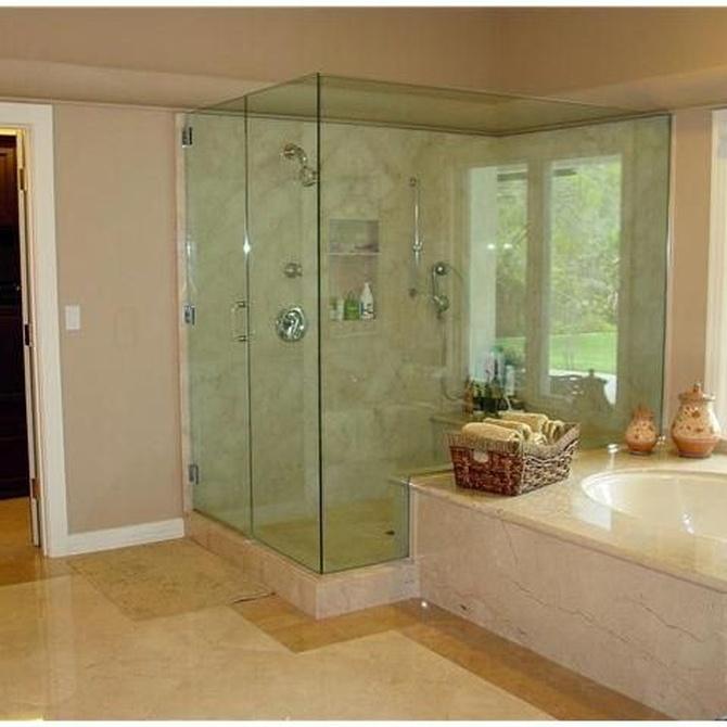 ¿Qué debes tener en cuenta a la hora de elegir la mampara de tu baño?
