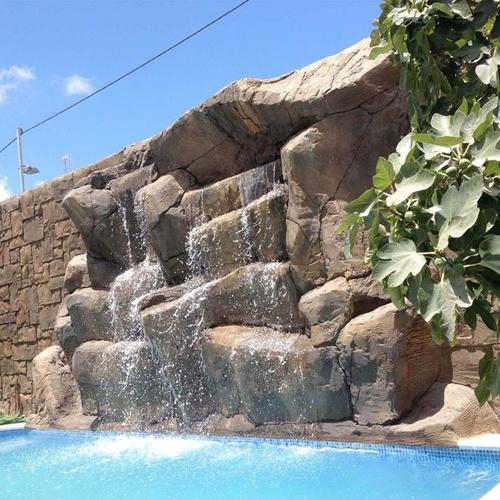 Casa rural con piscina en el sur de Gran Canaria