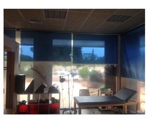 Estores: Solargar diseño y protección solar