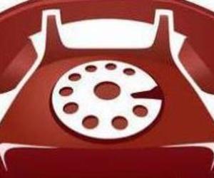 TELÉFONO DE URGENCIAS