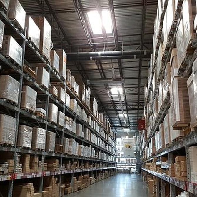 ¿Cuáles son los sectores profesionales que requieren el uso de la carretilla?