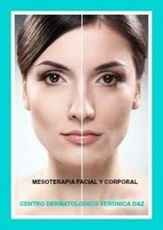 BONOS DE MESOTERAPIA FACIAL Y CORPORAL