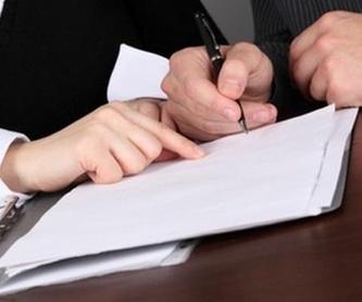 Procesos ejecutivos: Servicios de Santiago Astray