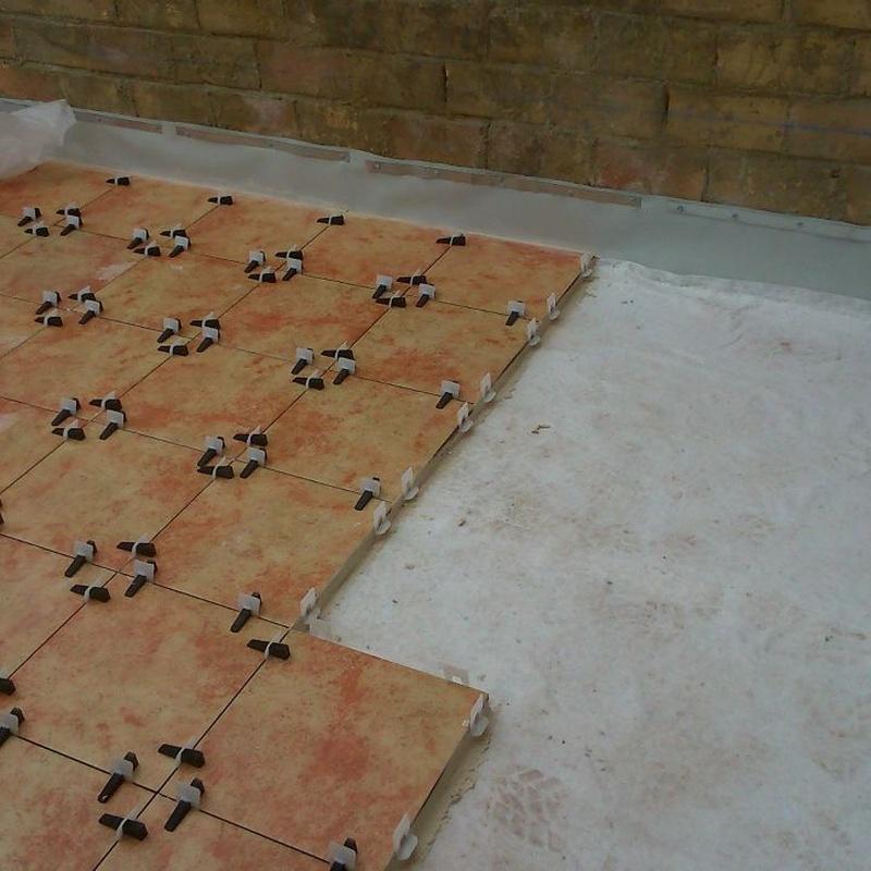Tejados y cubiertas: Servicios de Construcciones Emili