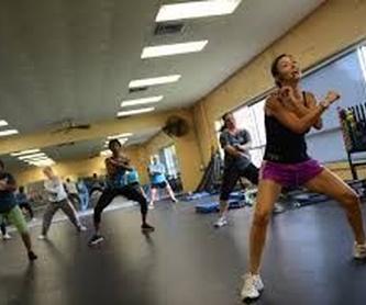 Pilates: Servicios de Centro Deportivo Luar