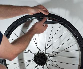 LAVADO COMPLETO DE TU BICICLETA:  de Bici + Fácil