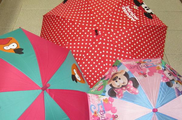 Paraguas niño: Catálogo de Bolsos Cebrián