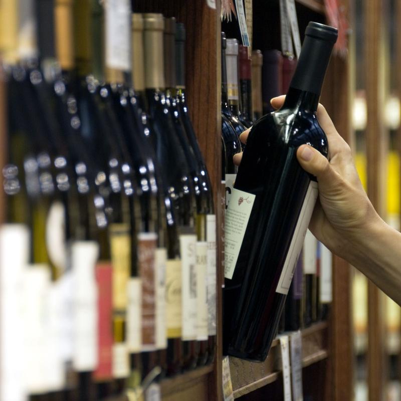 Carta de vinos y cavas: Carta de Restaurante Arànega