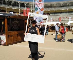 Tartas sin gluten en Arganda del Rey | Les Patisseries de Sandrine