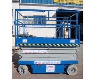 Bandeja Compactadora: Maquinaria alquiler y venta de Alkira Alor