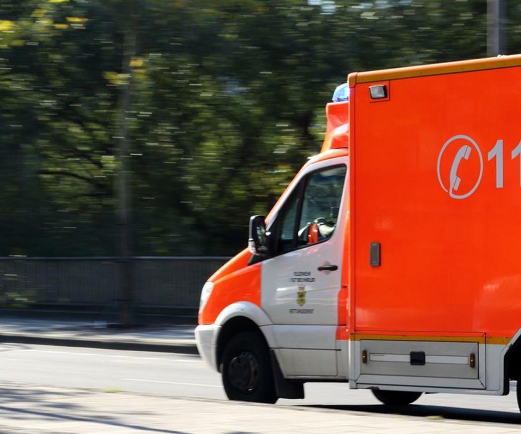 La vida útil de una ambulancia