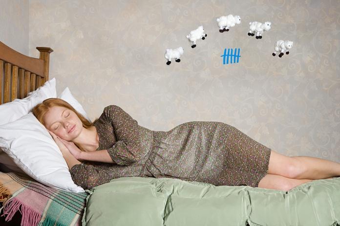 Algunas pautas de higiene del sueño