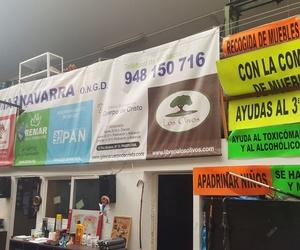 Galería de ONG en Pamplona | Remar Navarra