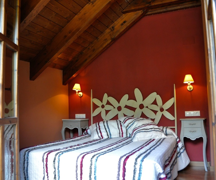 Dormitorio Torla