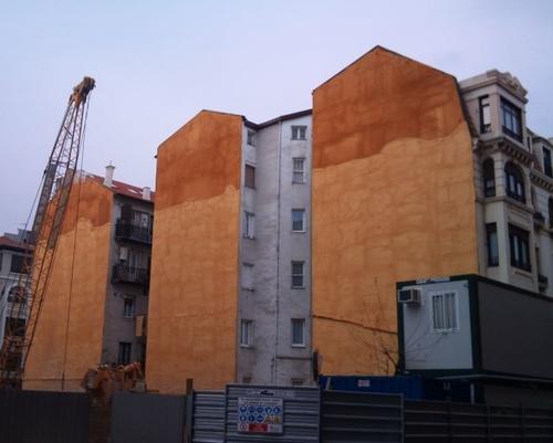 Fotos de Aislamientos acústicos y térmicos en Urdúliz | Poliuretanos Azkorra