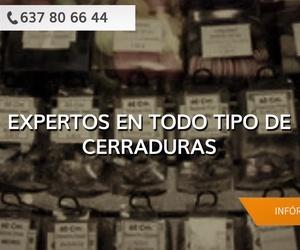Cerrajería en Talavera de la Reina | Cerrajero Gonzalo