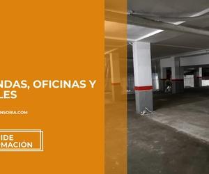 Pintores en Soria / Pinturas Adolfo Corral La Huerta