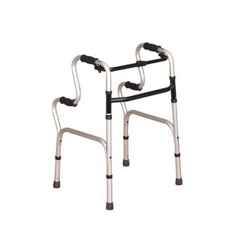 Caminador con ayuda para incorporación: Productos de Ortopedia Hospitalet
