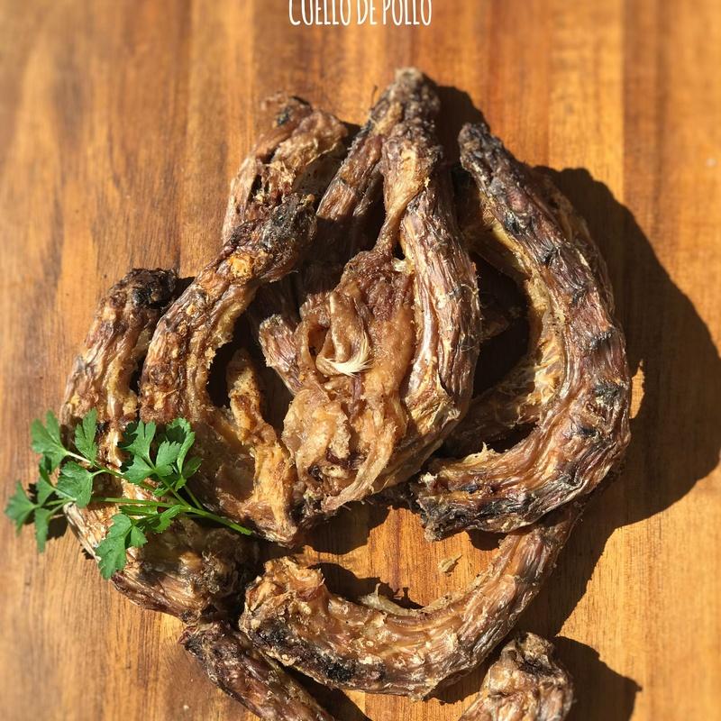 Cuello de Pollo: Catálogo de productos de Lobitos & Co.