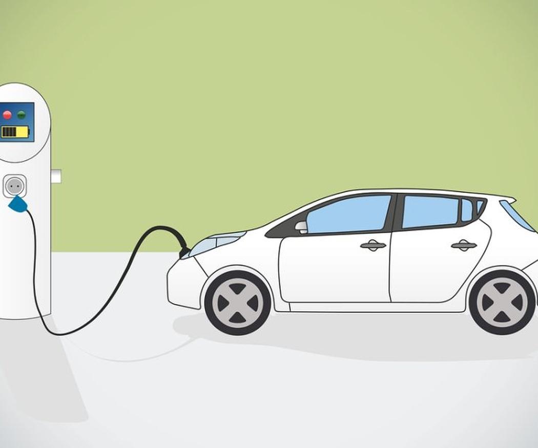 Ayudas a empresas de recarga de vehículos eléctricos en Asturias