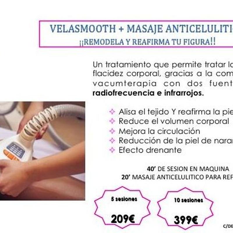 ¡¡¡¡ ESTAMOS DE VUELTA !!!!: Ofertas y Tratamientos de Esther Orozco Estética Personalizada