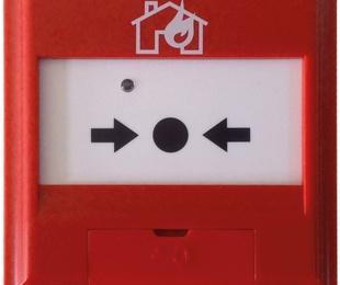 Sistemas manuales de alarmas