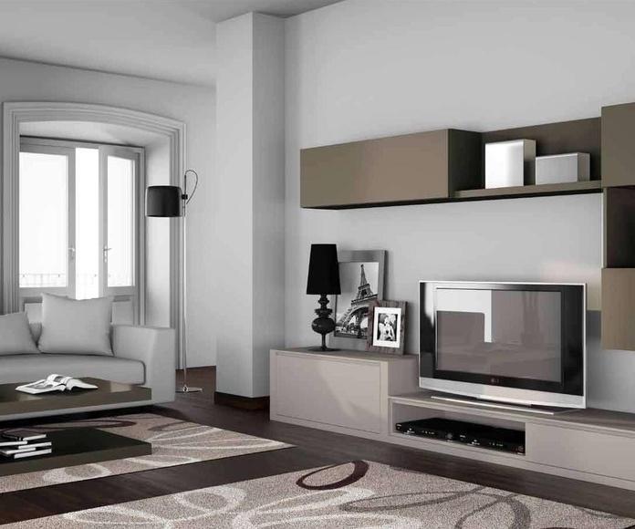 COMEDOR: Catálogo de qboss mobiliario