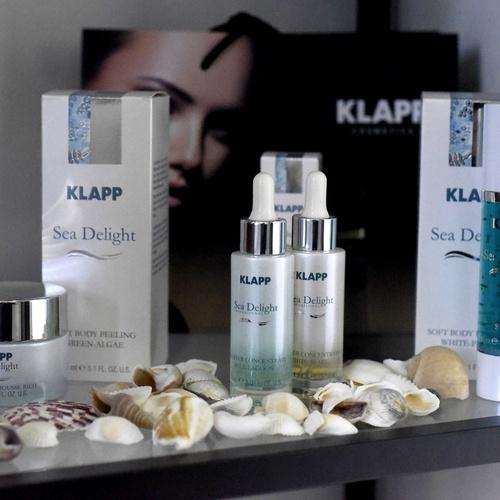 Productos de cosmética corporal