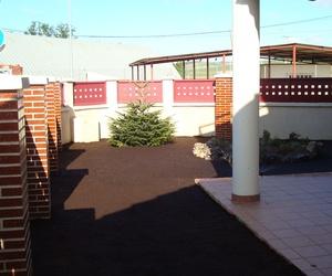 Instalación de césped natural en Zamora