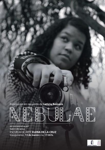 """EXPOSICIÓN """"NEBULAE"""""""