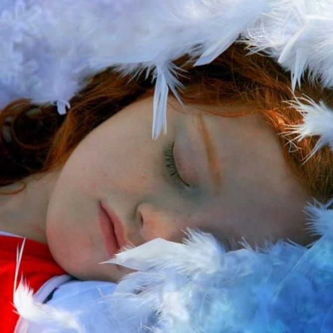 La importancia del sueño en niños y bebés