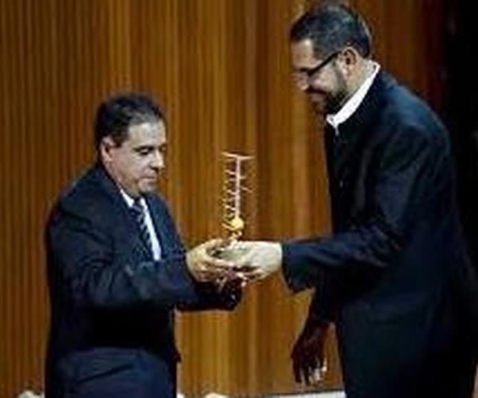 Octavio Serret; Premio Nacional de Cultura 2009