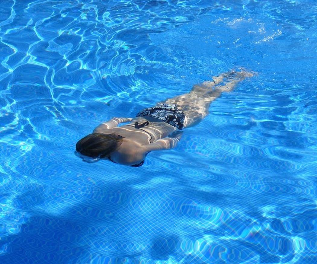 Ventajas de tener piscina