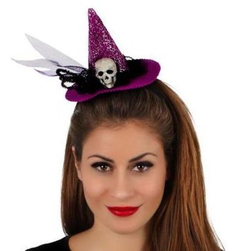 Sombreros y diademas Halloween: Catálogo de Quimera