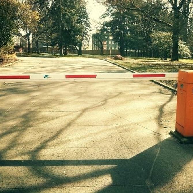 Las barreras de acceso