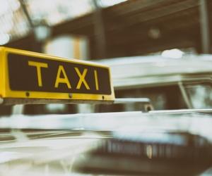 Los taxis en el cine
