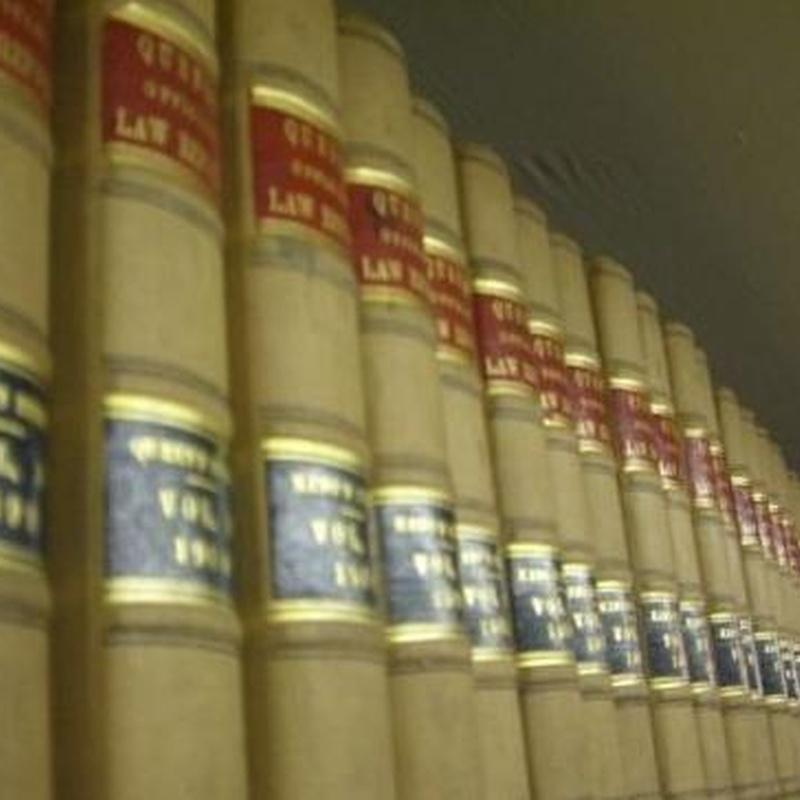 Derecho Administrativo: Especialidades de Prats Advocats