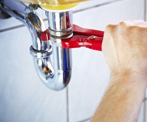 Trabajos de fontanería en Barcelona
