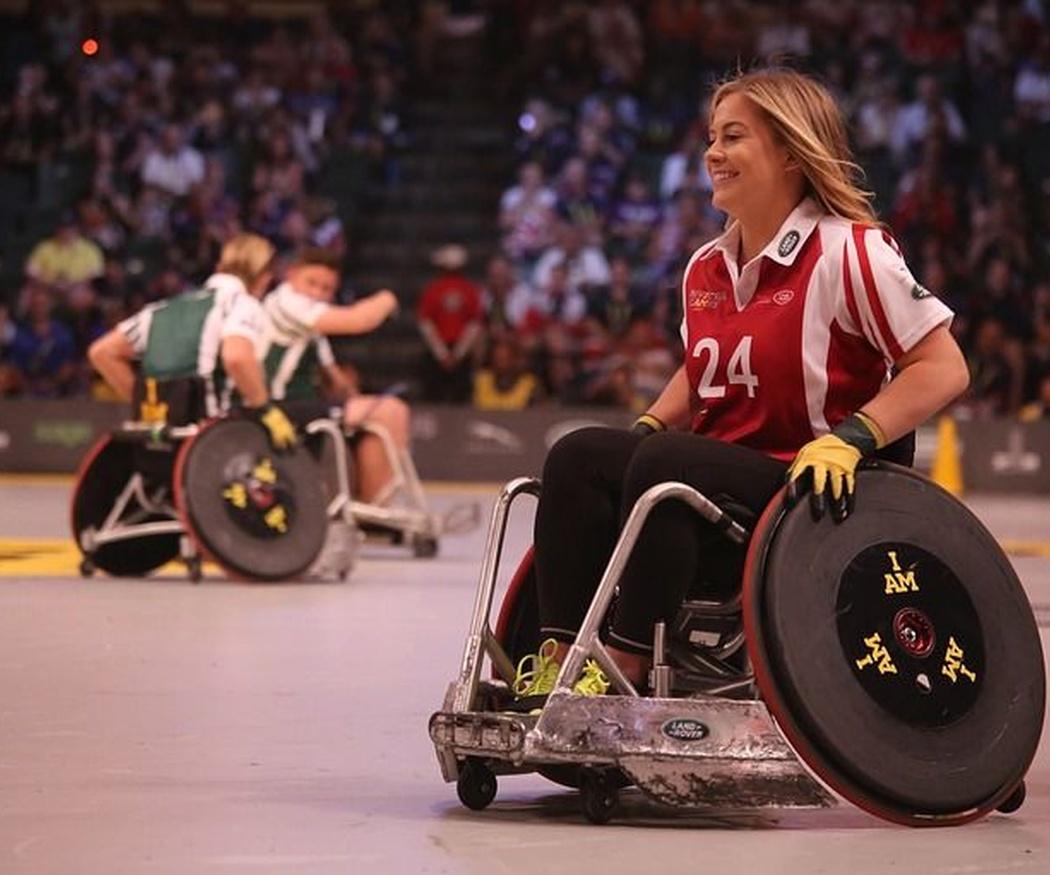 Tipos de sillas de ruedas en el mercado
