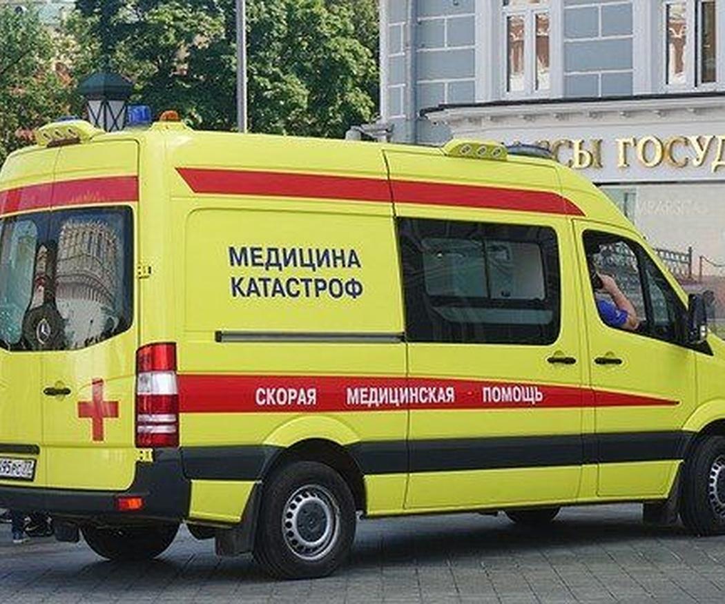 ¿Para qué sirve una ambulancia?