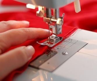 Textiles de hogar: Servicios de Mahada's Clean