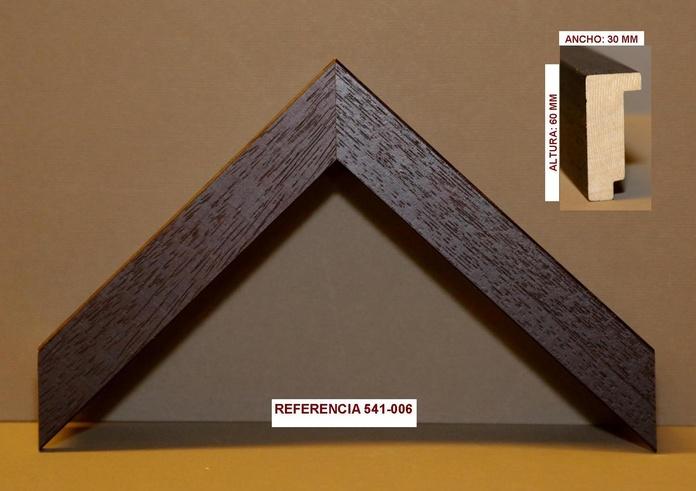 REF 541-006: Muestrario de Moldusevilla