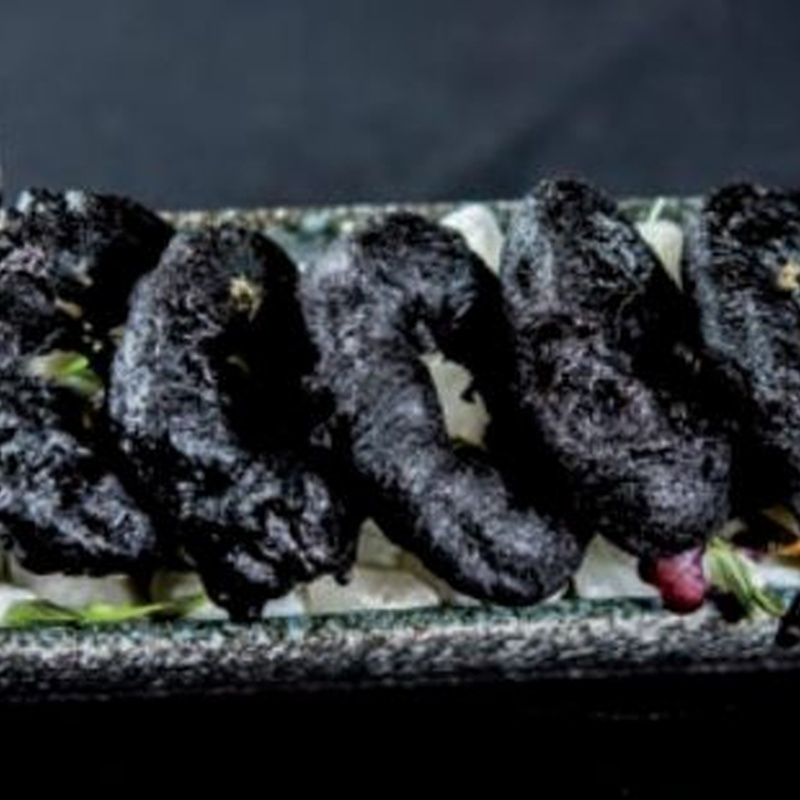 Crispy moments: Carta de Restaurante Kyoto