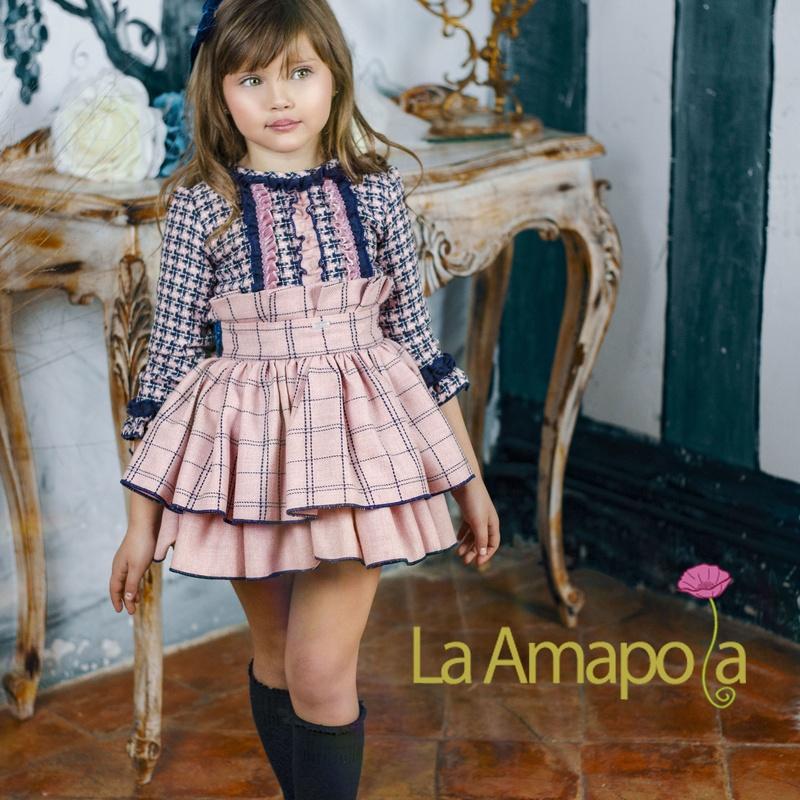 LONDON: Catálogo de La Amapola